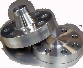 Steel Flange 1